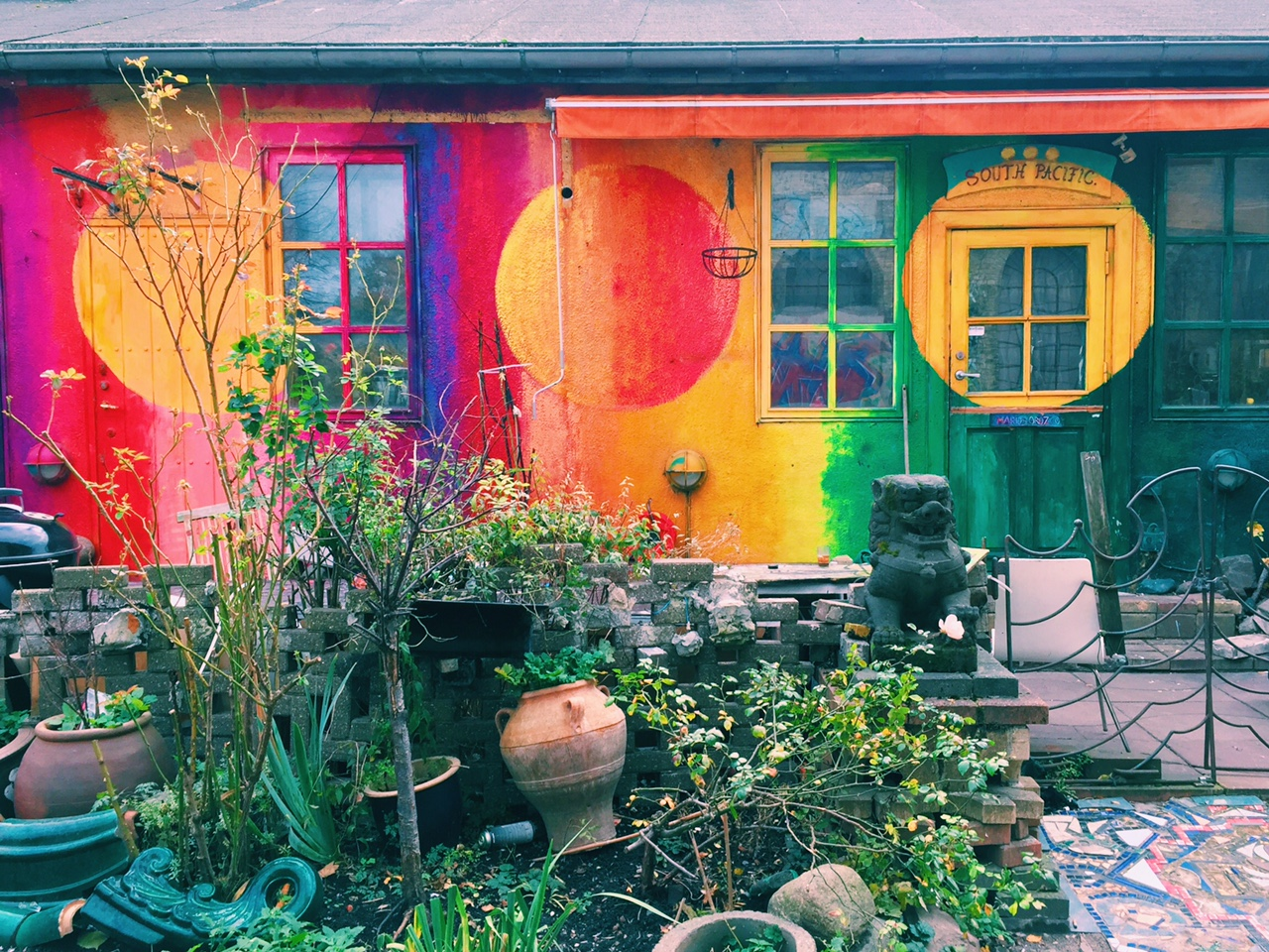 colourful-guide-to-copenhagen-travel-blogger-Christiania