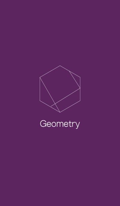 Geometry Purple