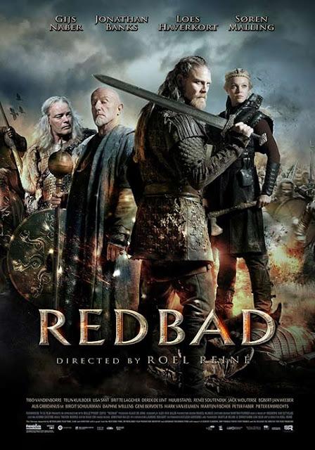 RedBad (2018) ταινιες online seires xrysoi greek subs