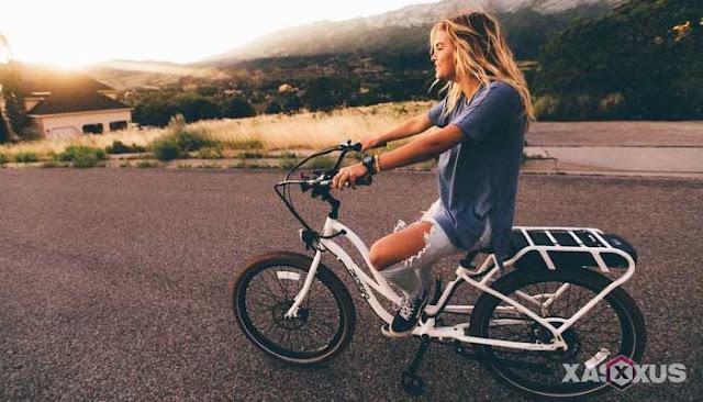 12 Arti Mimpi Naik Sepeda Lengkap Menurut Islam dan Primbon Jawa
