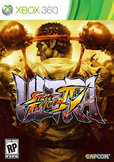 Ultra Street Fighter IV (XBOX360) 2014