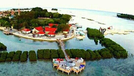 royal-island, pulau-kelapa