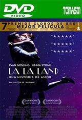 La La Land: Una historia de amor (2016) DVDRip