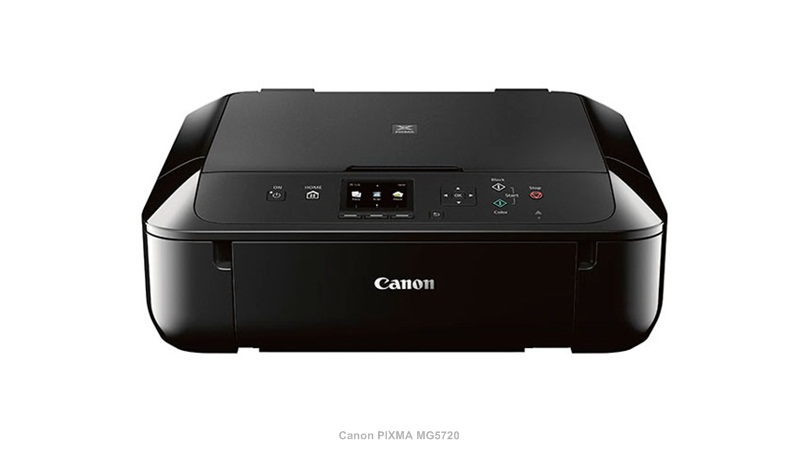 Canon Pixma Mg5720 Wireless Inkjet All In One Drivers