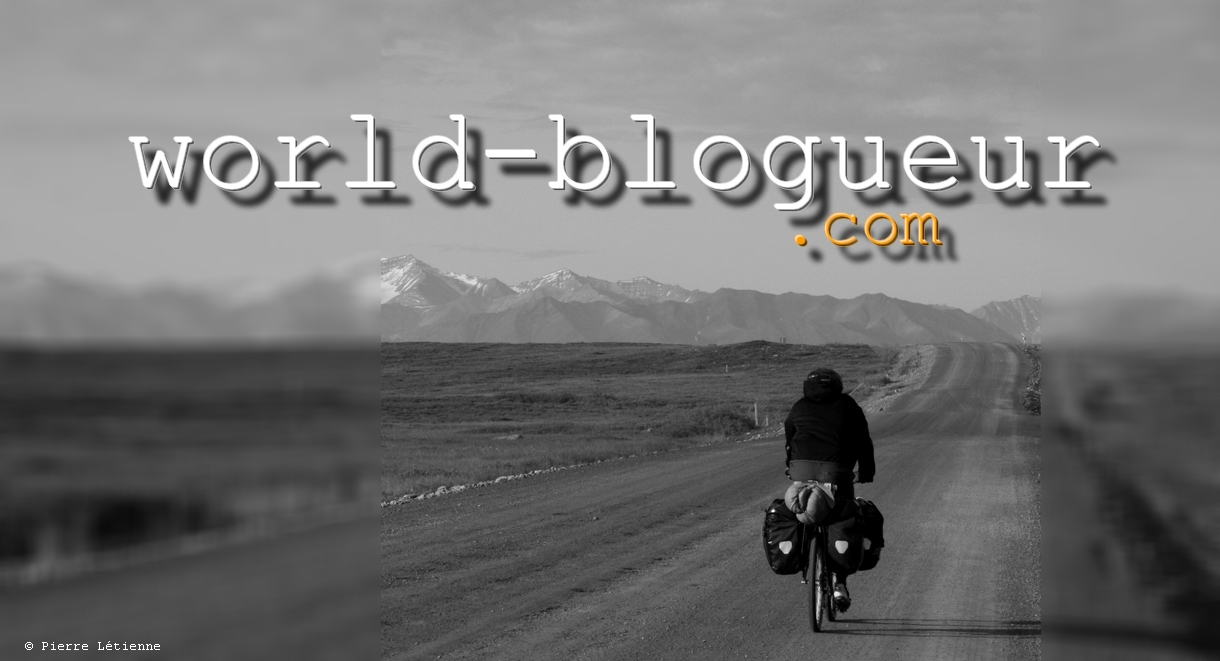 World blogueur