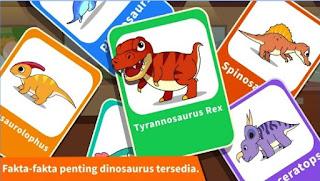 Planet Dinosaur Download