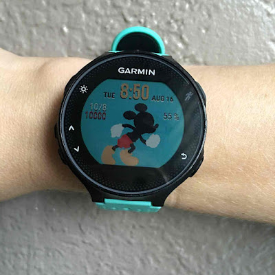 garmin forerunner 235 heart rate monitor running watch