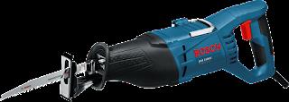 Máy cưa kiếm Bosch GSA 1100 E