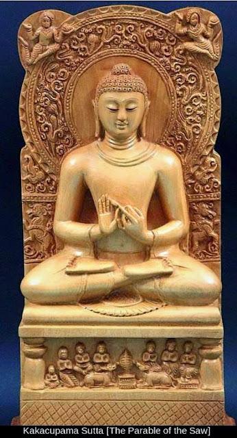 Đạo Phật Nguyên Thủy - Kinh Tương Ưng Bộ - Tắm rửa bên trong