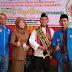 Bambang Nasrul: KNPI Pemuda yang Sahabat Rakyat, Mari Bangun, Satukan Indonesia
