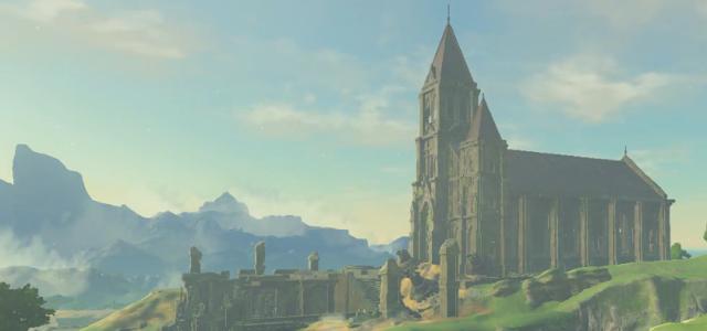 Legend of Zelda: Breath of the Wild Hidden Secrets & Details