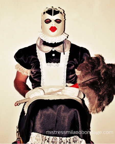 sissymaid frenchmaid