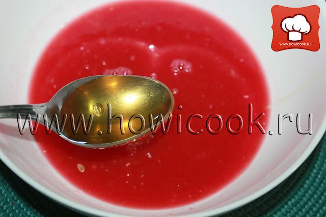 рецепт вкусного смузи с арбузом с пошаговыми фото