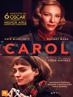 Carol - BDRip Dual Áudio
