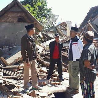<b>Gerah Dengan Lambatnya Penetapan Bencana Gempa Lombok Menjadi Bencana Nasional, DPRD NTB Akan Gelar Rapat Paripurna</b>