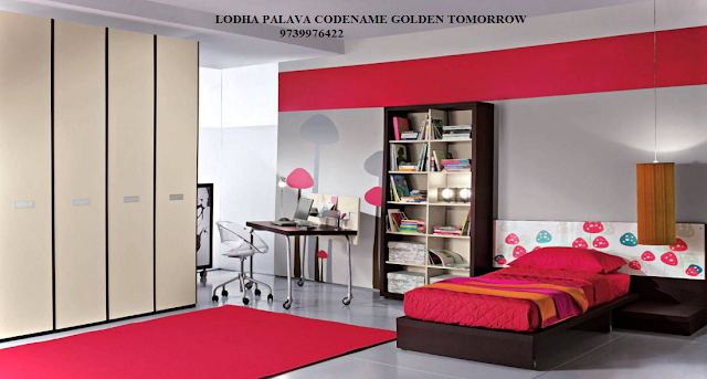 Lodha Golden Tomorrow