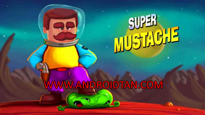 Download Super Mustache Platformer Mod Apk v1.63 (Unlocked) Android Terbaru 2017