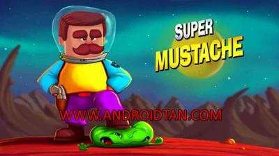 Download Super Mustache Platformer Mod Apk V1.63 (Unlocked) Android Terbaru 2017