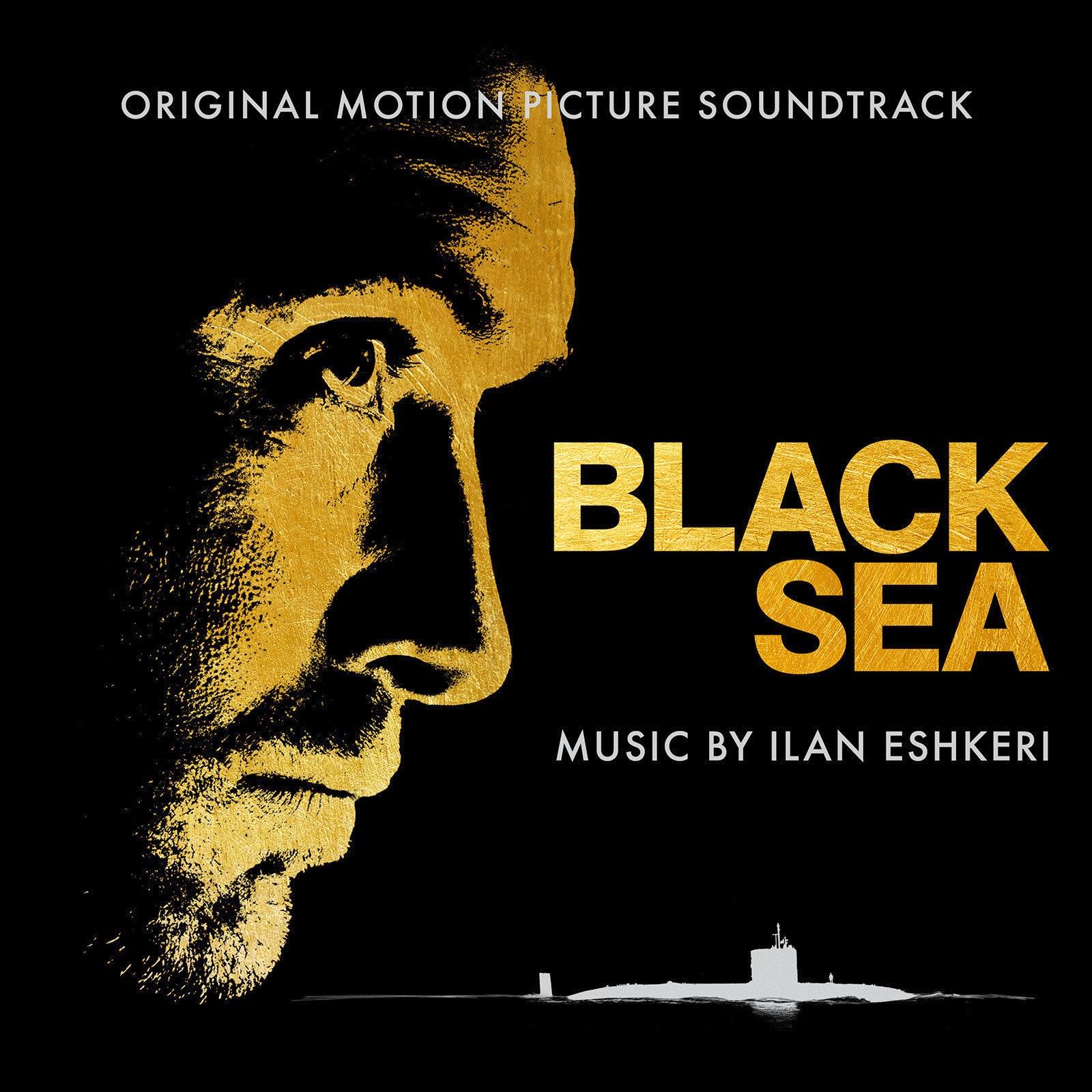 Movie Soundtrack Review: Black Sea - sandwichjohnfilms