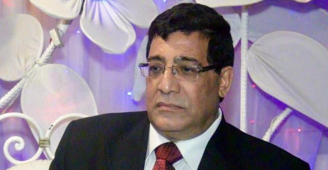 """هل مصر فقيرة حقا؟ إعتقال الخبير  الإقتصادي المصري الشهير """"عبد الخالق فاروق"""