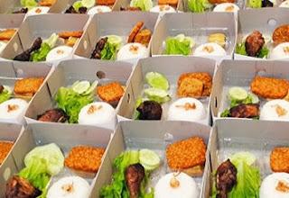 Catering Harian di Purwokerto