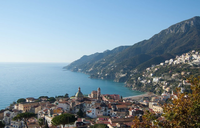 Vietri sul Mare, Beautiful Amalfi Coast Towns