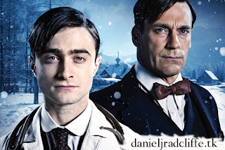 A Young Doctor's Notebook: US DVD artwork
