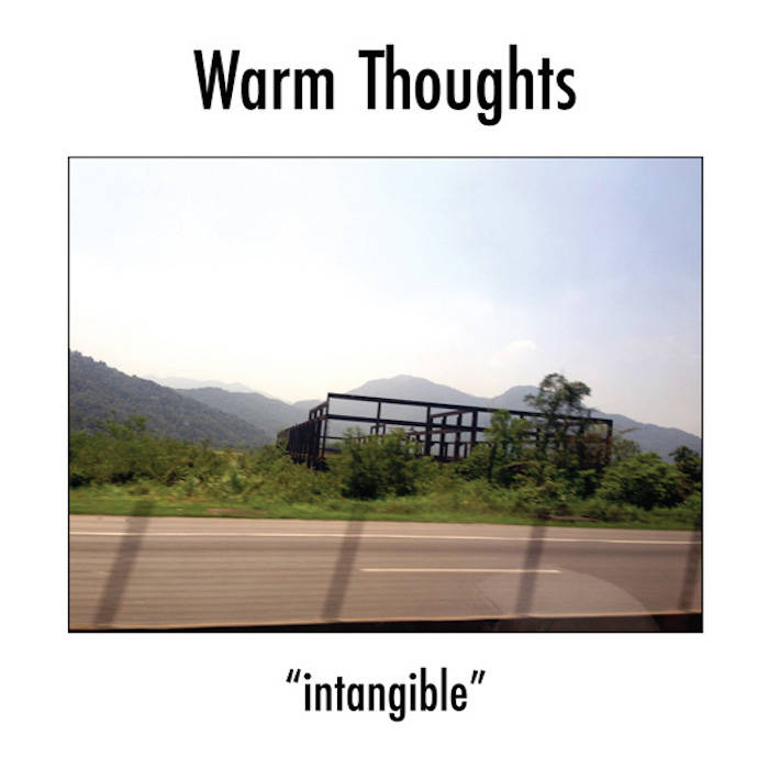 Sophie's Floorboard: Warm Thoughts (formerly Dad Punchers)