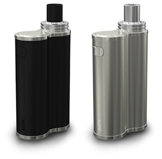 Starter Kit Eleaf Ijust X