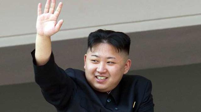Ο Κιμ Γιονγκ Ουν έστειλε στρατό εναντίων των Τζιχαντιστών