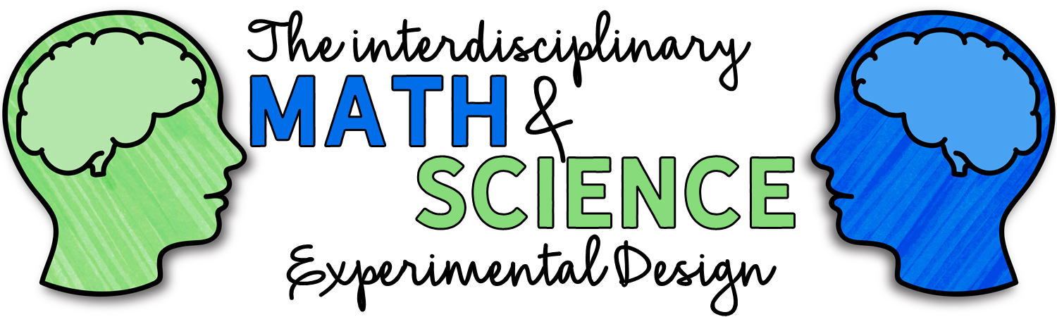 the interdisciplinary math science experimental design
