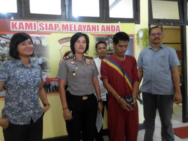 Solihin Jambret Bos, Kesal Tiga Bulan Tak di Gaji