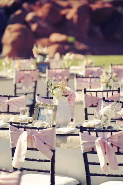SPECIAL WEDDING - la table et plan de table
