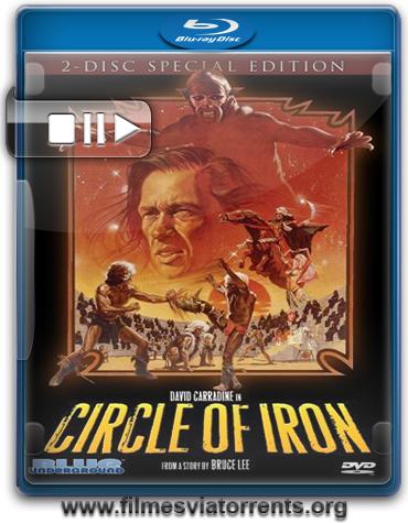 Círculo de Ferro Torrent - BluRay Rip 720p e 1080p Legendado (1978)