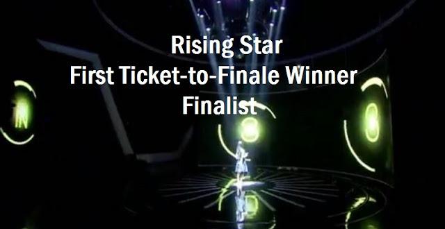 ticket finale
