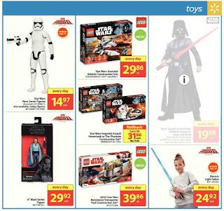 Walmart flyer winnipeg August 31 - September, 2017