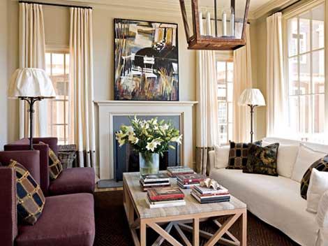 Delightful Shaker Beige Benjamin Moore Color Strip Kitchen Living Room