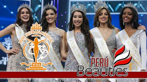 Miss Supranational 2017 is Korea