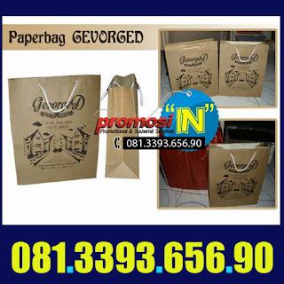 Toko Pesan Tas Kemasan Souvenir Custom Surabaya