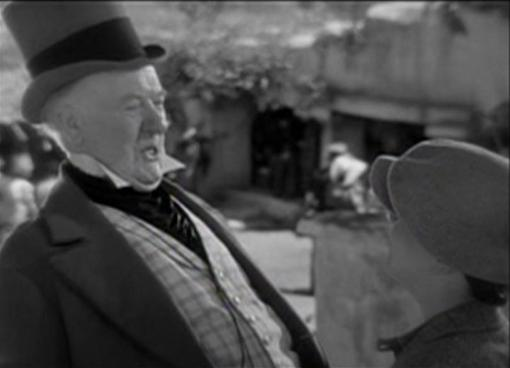 Stand-in for W.C. Fields It Happened in Hollywood 1937 Richard Dix