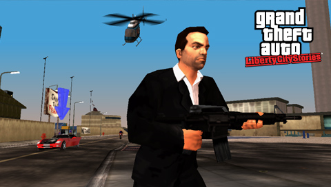 Free Download Game Grand Theft Auto: Liberty City