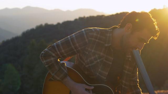 "Gary Kazazian Unveils New Single ""The Other Man"""
