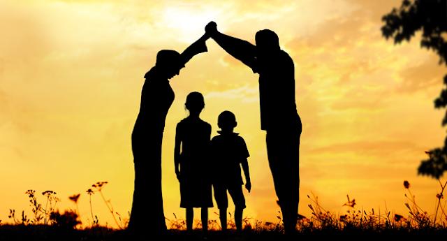 Kata mutiara rindu ayah dan ibu, Kata bijak rindu ayah, ibu,