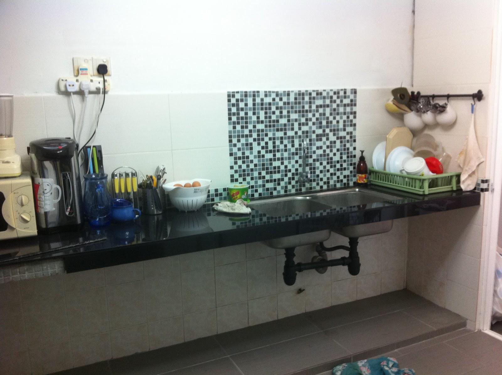 Dekorasi Dapur Tanpa Kabinet Kumpulan Dekorasi Terlengkap