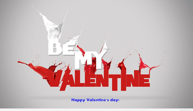 Be My Valentine Beautiful HD Wallpapers Pictures