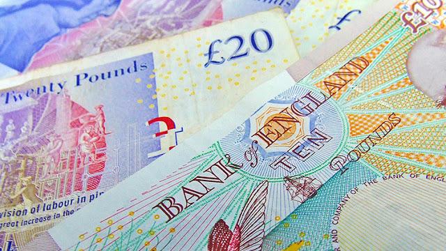 """El Banco de Inglaterra baja los tipos de interés para frenar los efectos del """"Brexit"""""""