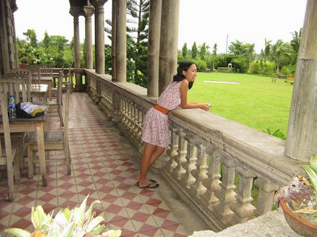 THE RUINS BACOLOD BLOG REVIEW