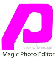 Magic Photo Editor  Full Version Download