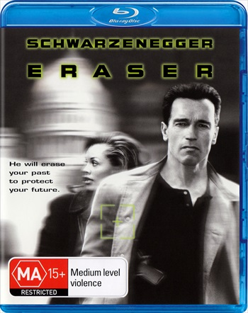 Eraser 1996 Dual Audio Hindi Bluray Download