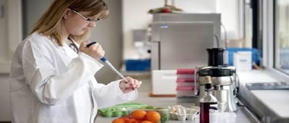 Otelde Gıda Mühendisi Olarak Staj Yapmak